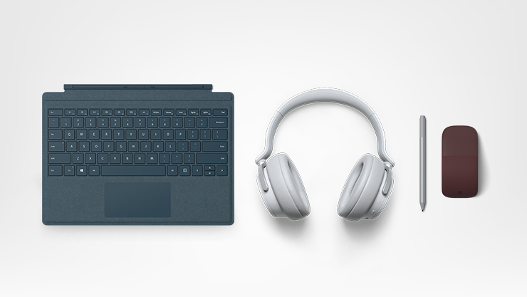 Surface accessories