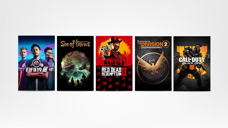 Xbox Pelistä