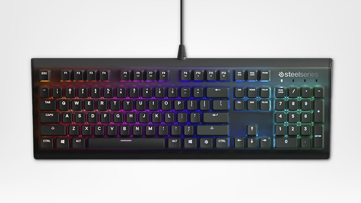 Keyboard Steelseries Apex