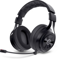 Buy LucidSound LS35X Wireless Surround Sound Gaming Headset for Xbox One &  PC - Microsoft Store