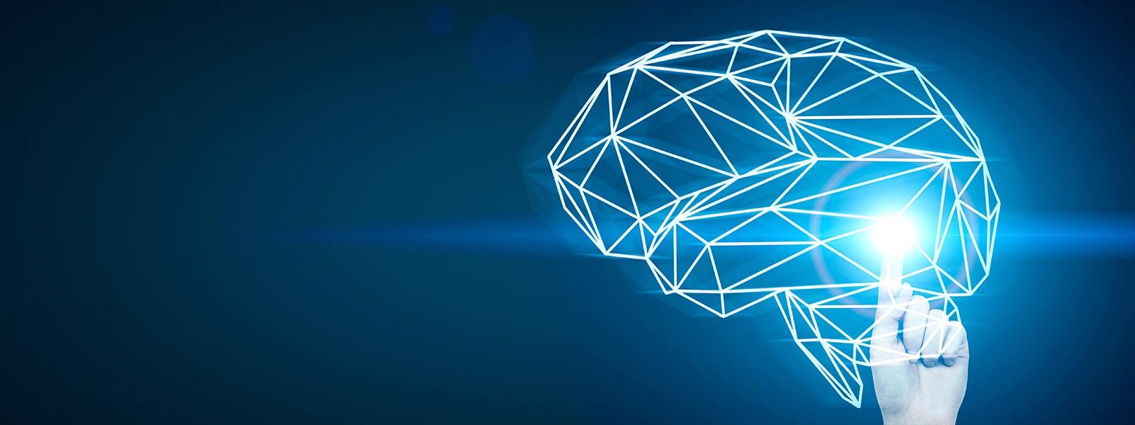 イメージ: 脳のトレーニング