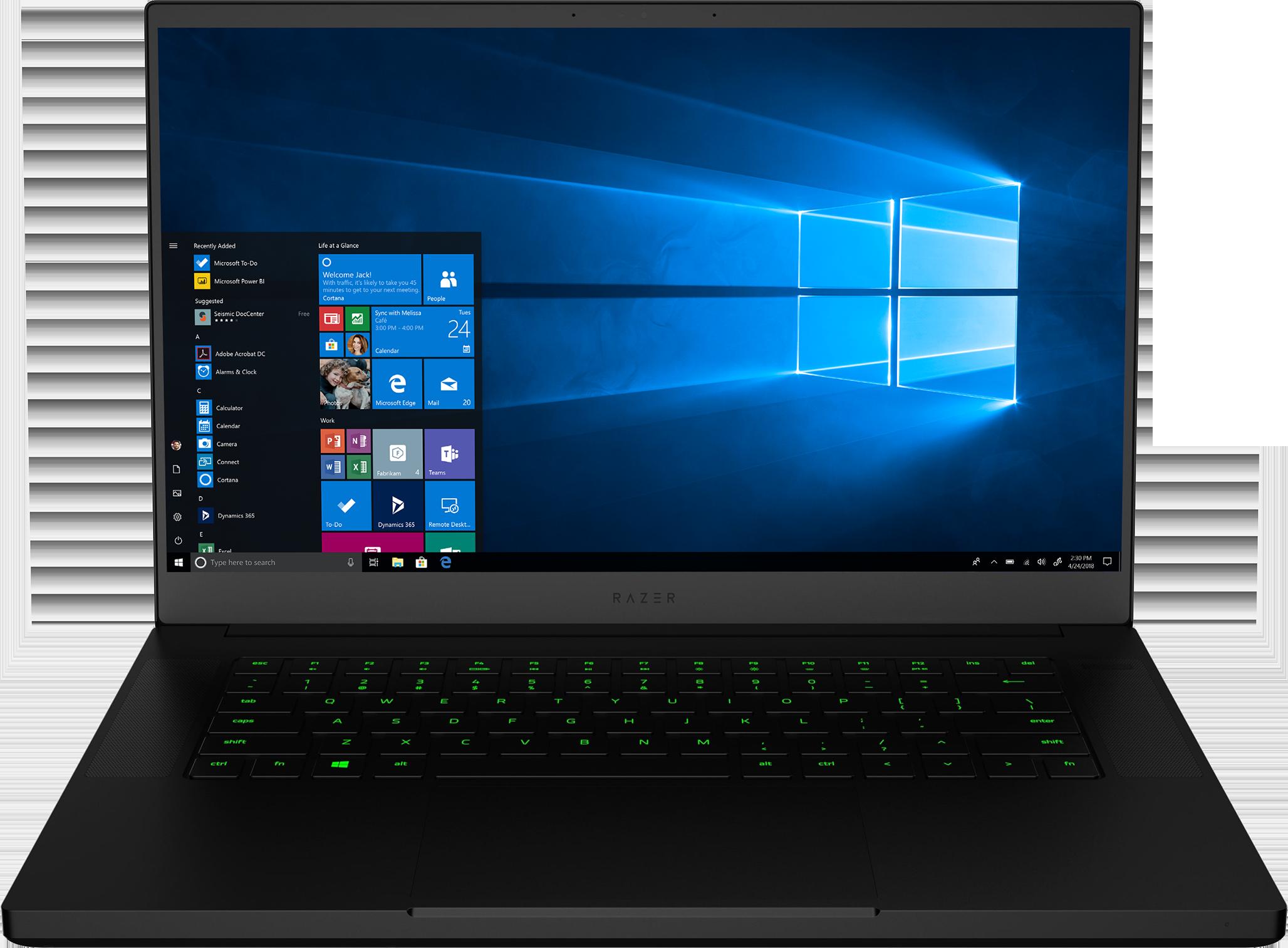 Buy Razer Blade RZ09 2018 Edition Gaming Laptop - Microsoft
