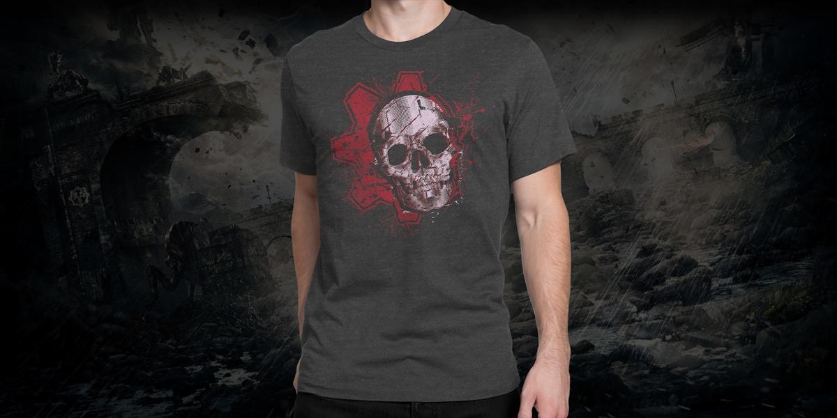 Boutique de marchandise Xbox, Gears of War