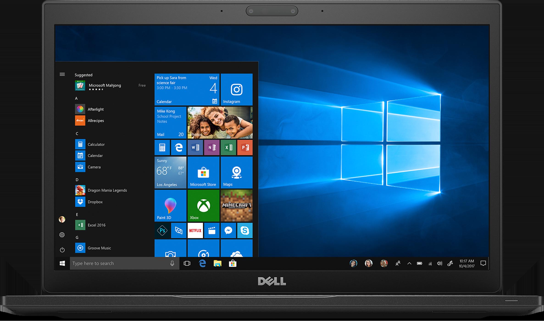 Dell Latitude 7490 Lati7490-9VKD7 Laptop