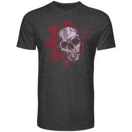 T-shirt Gears of War gris pour homme
