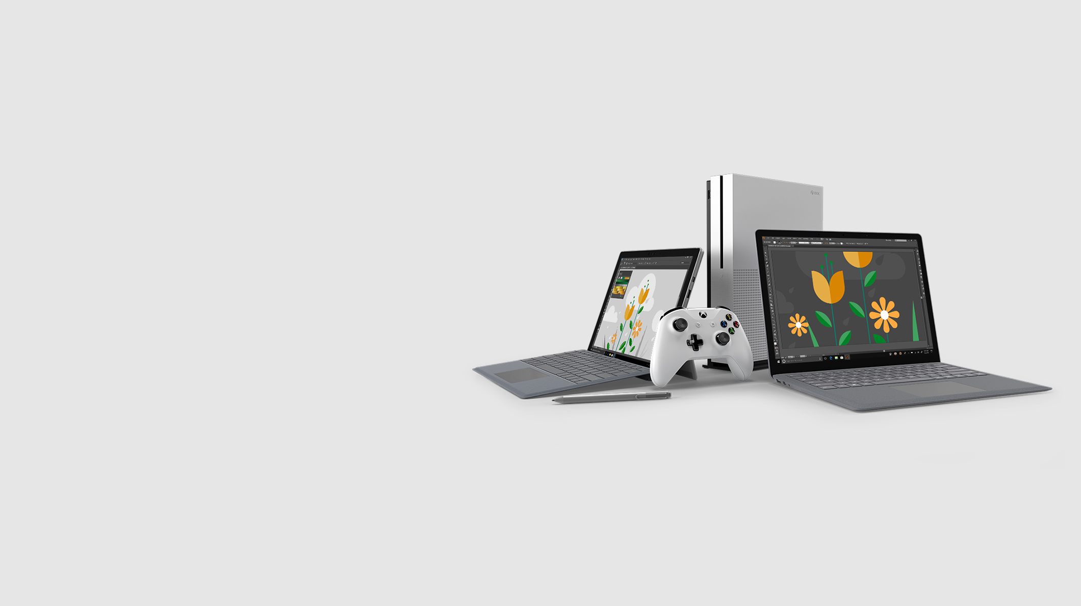 Microsoft Official Home Page