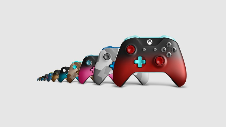 Xbox Accessories: Shop Game Accessories - Microsoft Store