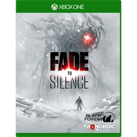 THQ Nordic's Fade to Silence for Xbox One