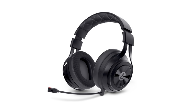 Buy Lucidsound Ls35x Wireless Surround Sound Gaming Headset For Xbox One Pc Microsoft Store