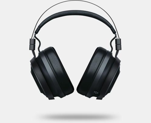 Buy Razer Nari Ultimate Headset - Microsoft Store