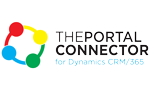 The Portal Connector for Dynamics CRM / 365