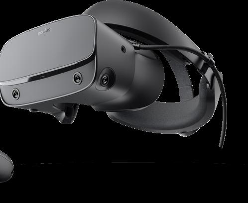 Buy Oculus Rift S PC Powered VR Gaming Headset Microsoft Store