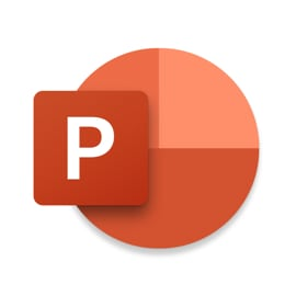 PowerPoint 2019 Product Tile