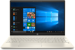 HP Pavilion 15-cs2013ms Laptop