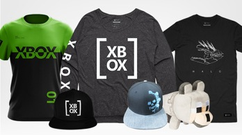 d1d6cf29c Buy Sea of Thieves Merchandise - Xbox Official Gear - Microsoft