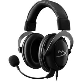 Kingston HyperX Cloud II Gaming Headset in Gun Metal