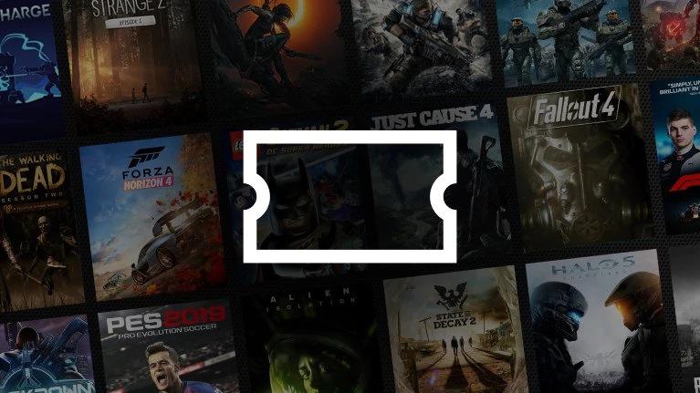 Buy Xbox Game Pass Ultimate - Microsoft Store