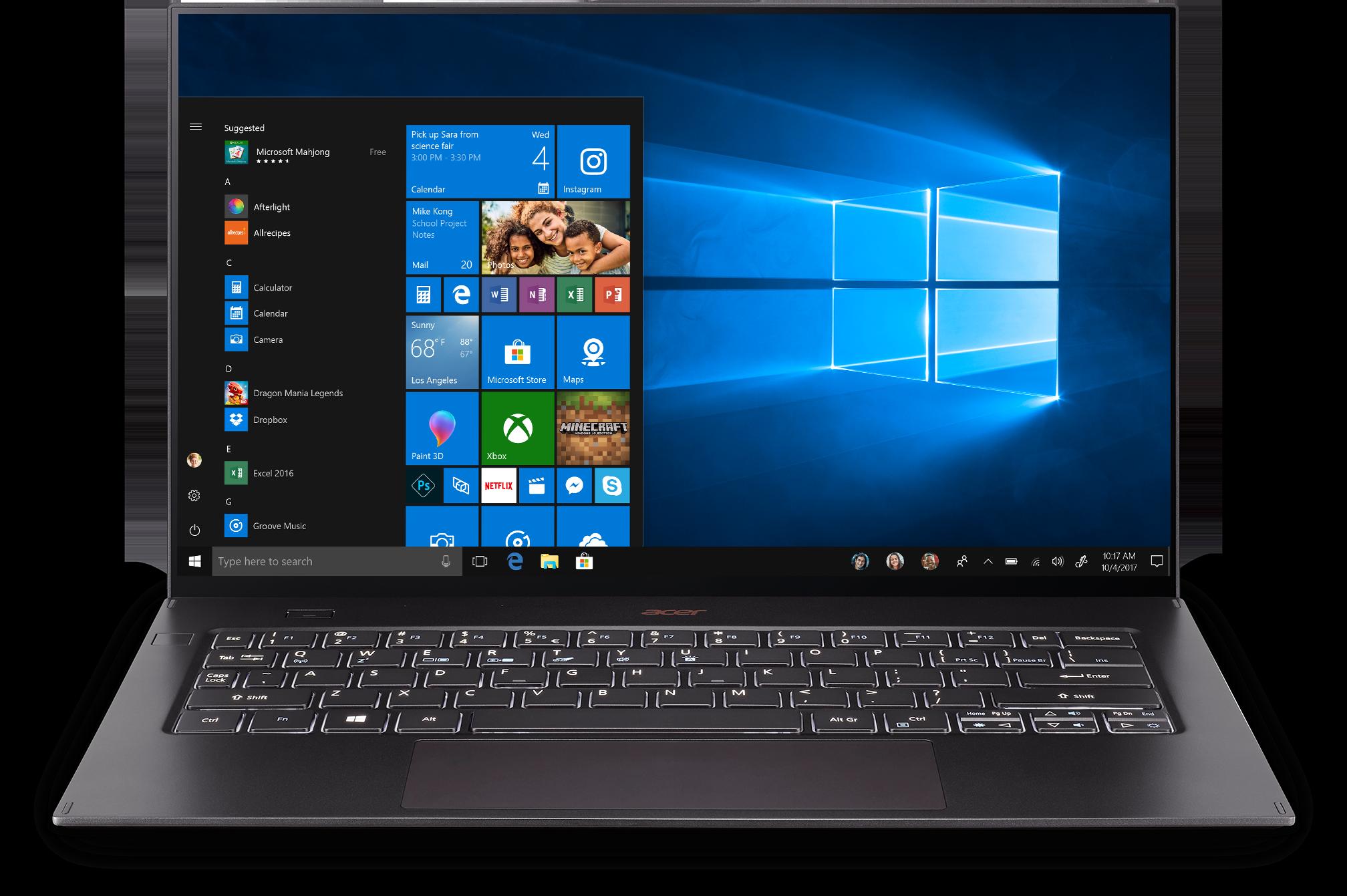 Acer Swift 7 SF714-52T-75R6 Laptop