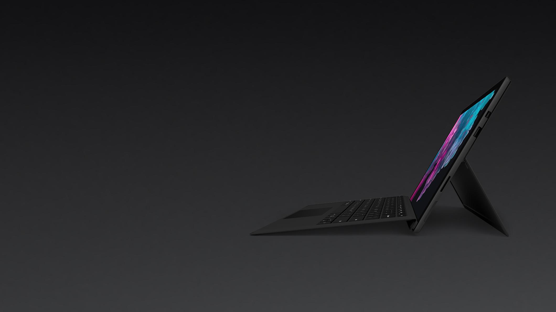 A Surface Pro 6