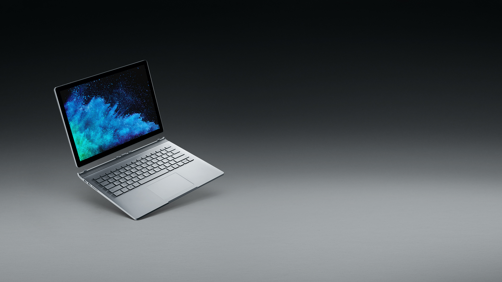 A Surface Book 2