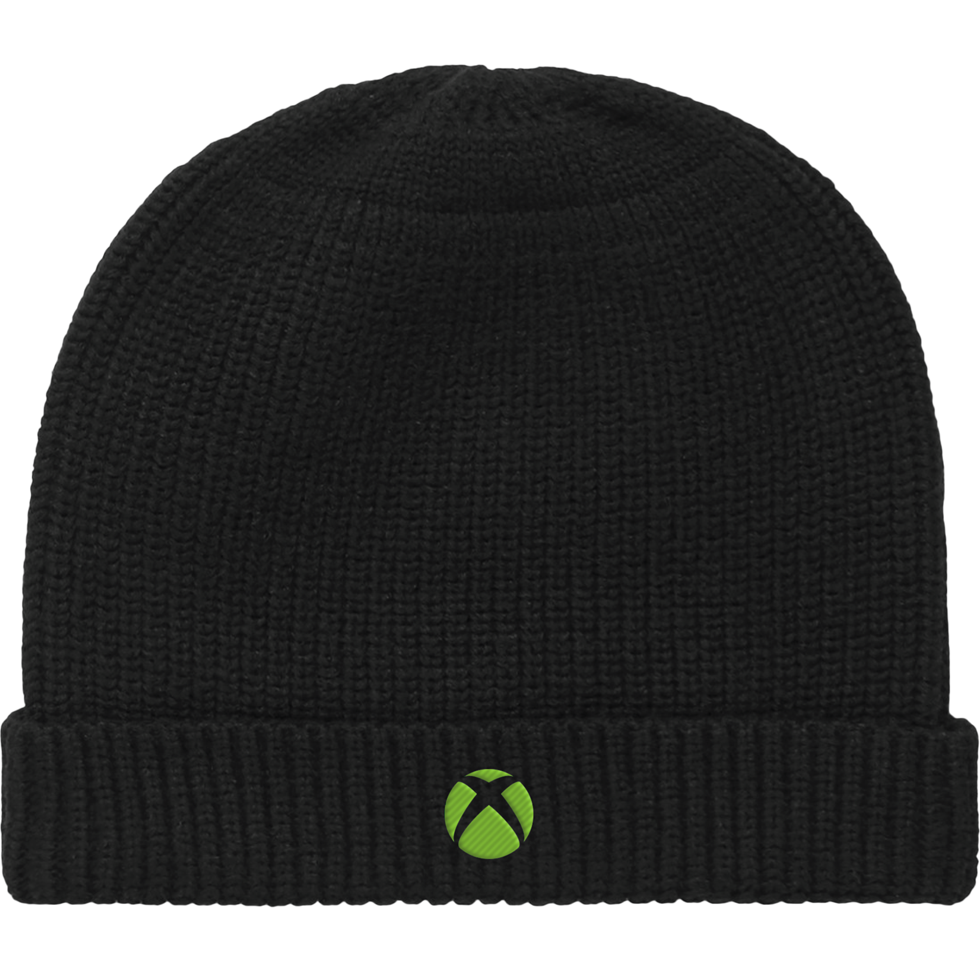 Xbox Green Sphere Knit Beanie for Xbox Gear Store