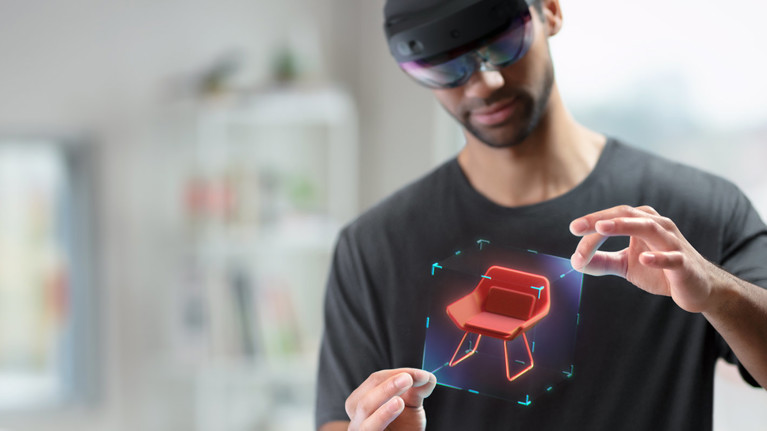 Start Developing For Mixed Reality Microsoft Hololens