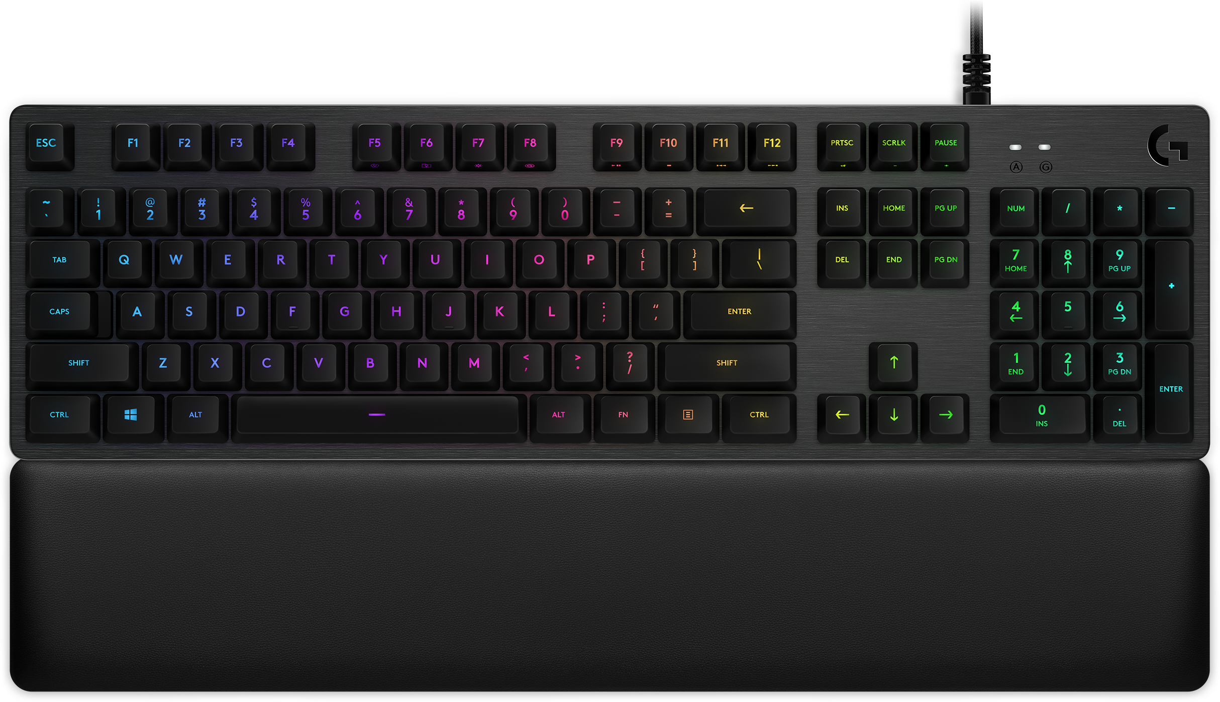 70d70e4621b Buy Logitech G513 Carbon RGB Mechanical Gaming Keyboard ...