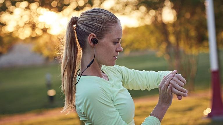 0c3d80dc49c Buy Bose SoundSport Pulse Wireless Headphones - Microsoft Store en-AU