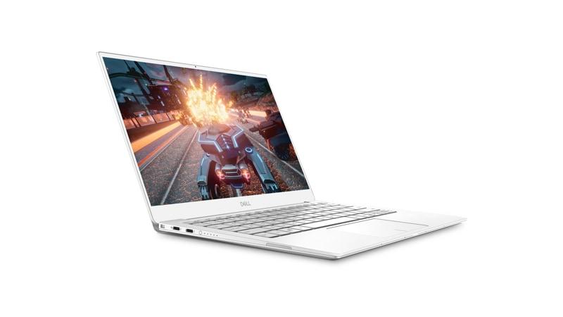 Dell XPS 13 – i7/8/256 – White