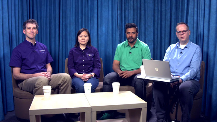 IT expert roundtable: Transitioning from Skype for Business to Microsoft Teams