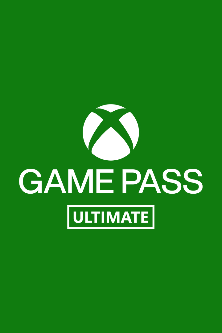 Buy Xbox Game Pass Ultimate - Microsoft Store