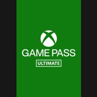 3-Month Microsoft Xbox Game Pass Ultimate