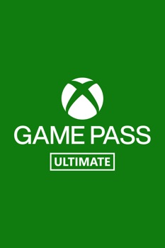 1-Month Xbox Game Pass Ultimate Subscription