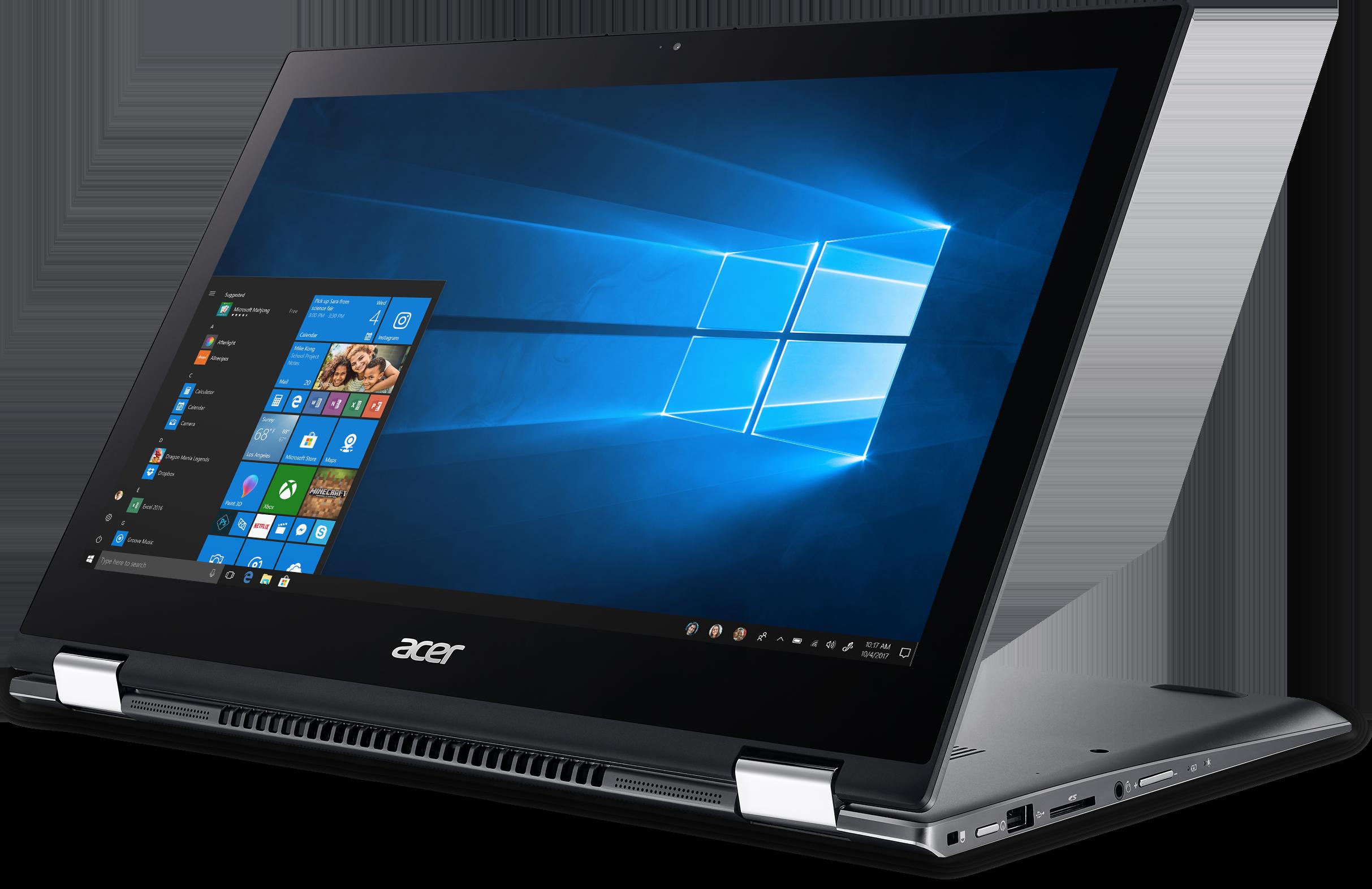 Acer Spin 5 SP515-51N-51GH Laptop