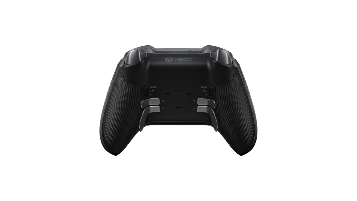 Xbox Elite Wireless Controller Series 2, bottom view