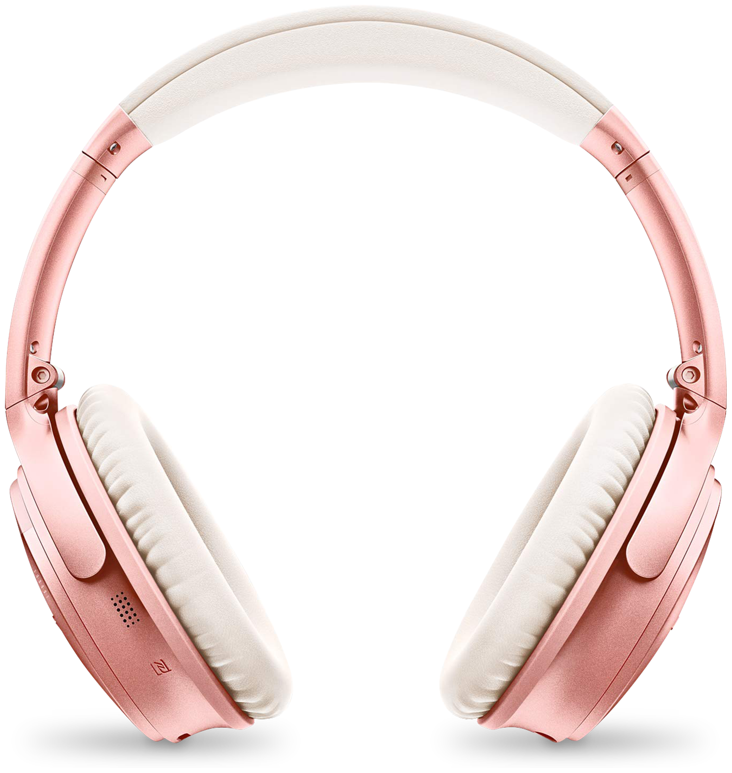 Image of BOSE QuietComfort 35 II Headphones - Rose Gold Limited Edition QK7-00394