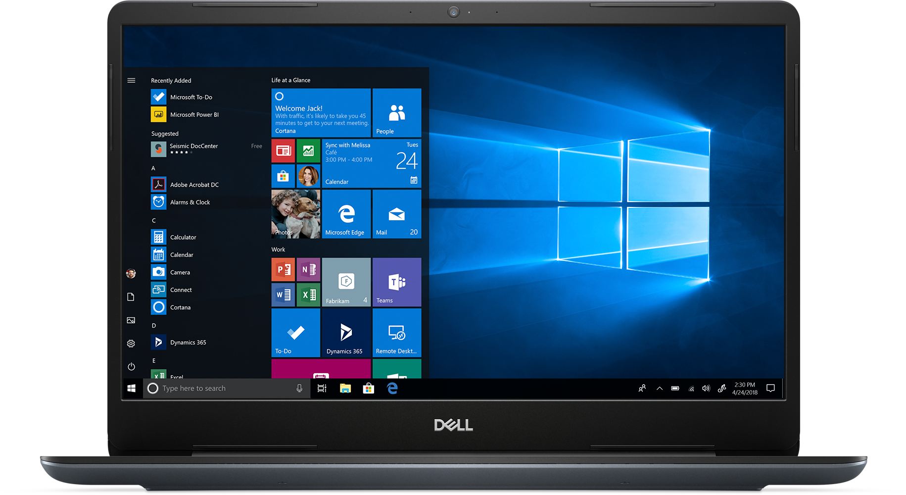 Dell WIP Vostro 5000 5581 Laptop