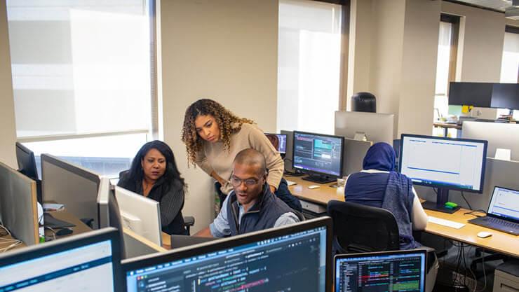 Microsoft adopts Azure Monitor for enterprise monitoring