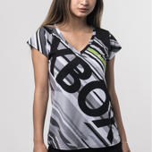 Kinetic Tech-Fit Tee - Womens - LG
