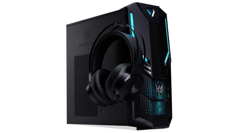Buy Acer Predator Orion 3000 PO3-600 Gaming Desktop