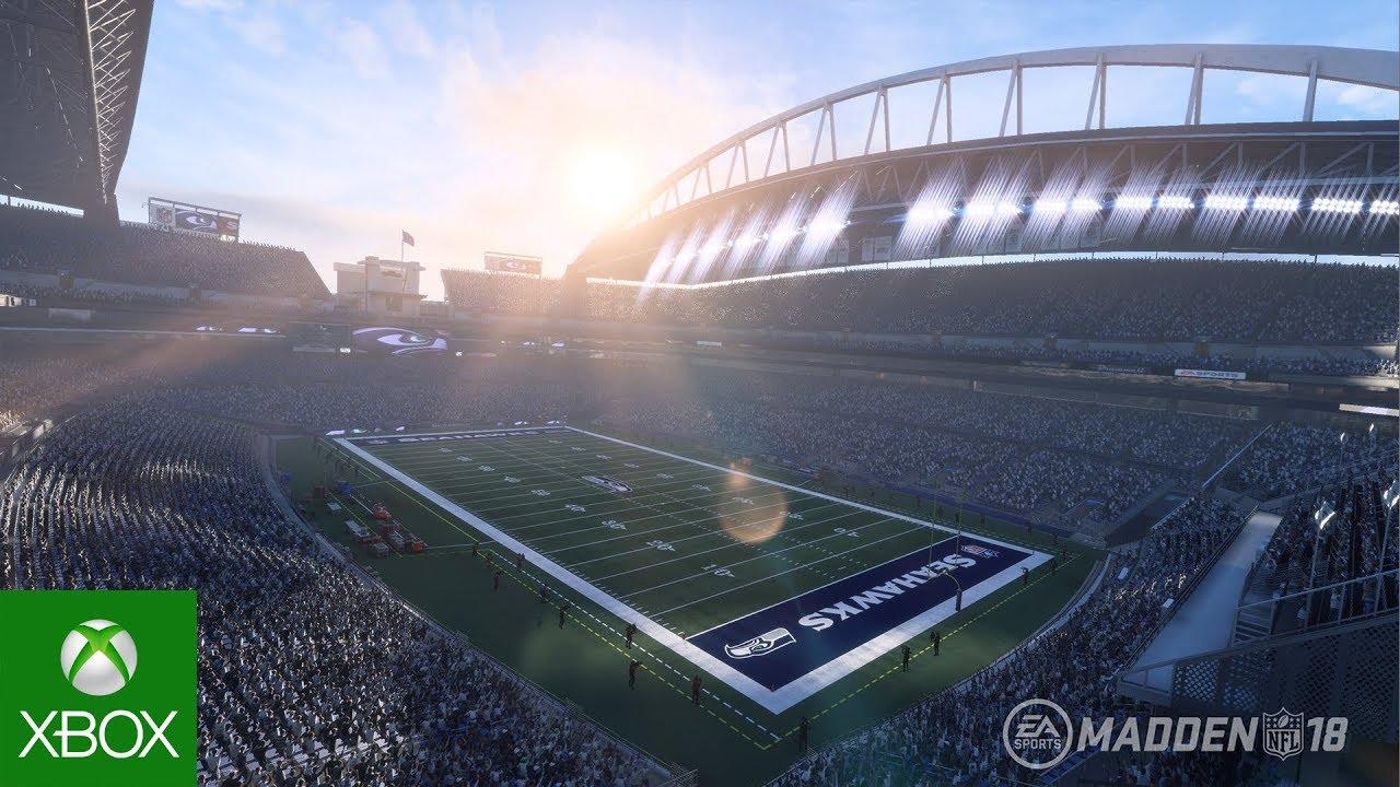 Xbox One X Enhanced Games List   HDR, Ultra HD, & 4K Gaming
