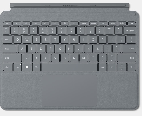 microsoft surface keyboard connect