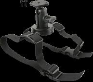 RAM MOUNTS Body Mount Leg Kit for Xbox Adaptive Controller