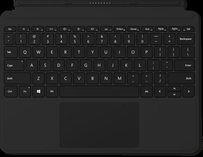 Surface Goタイプカバー