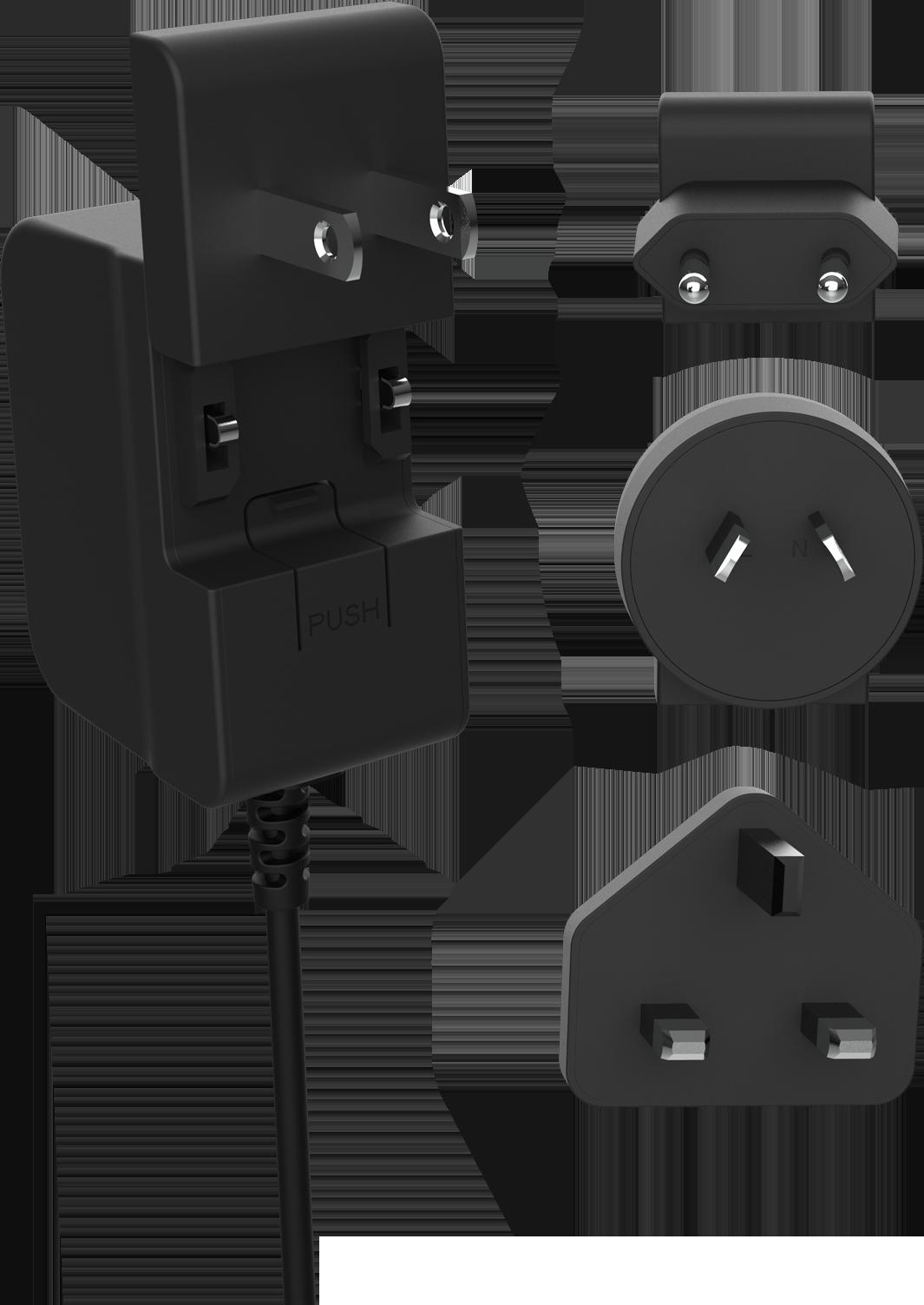 Bloc d'alimentation PDP pour manette Xbox Adaptive