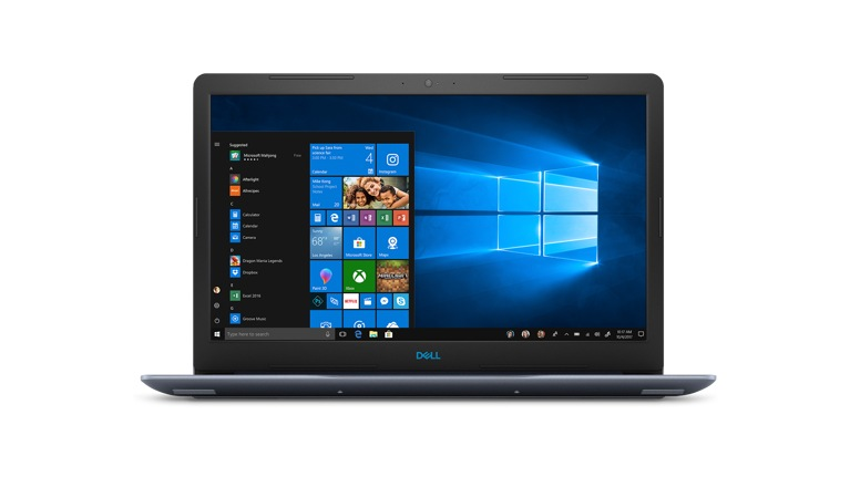 Buy Dell G3 15 Gaming Laptop - Microsoft Store