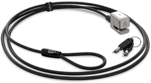 Kensington Keyed Cable Lock for Surface Pro and Surface Go