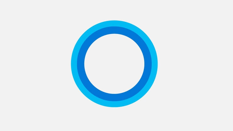 Personal Digital Assistant - Cortana Home Assistant - Microsoft