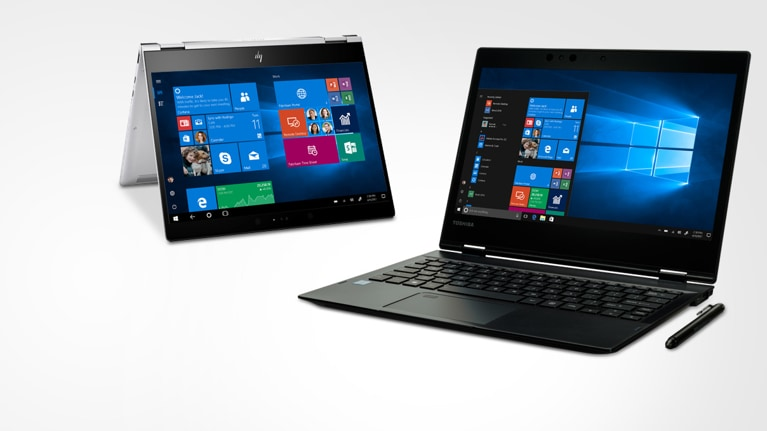 Windows 10 Pro Devices and Upgrades - Windows