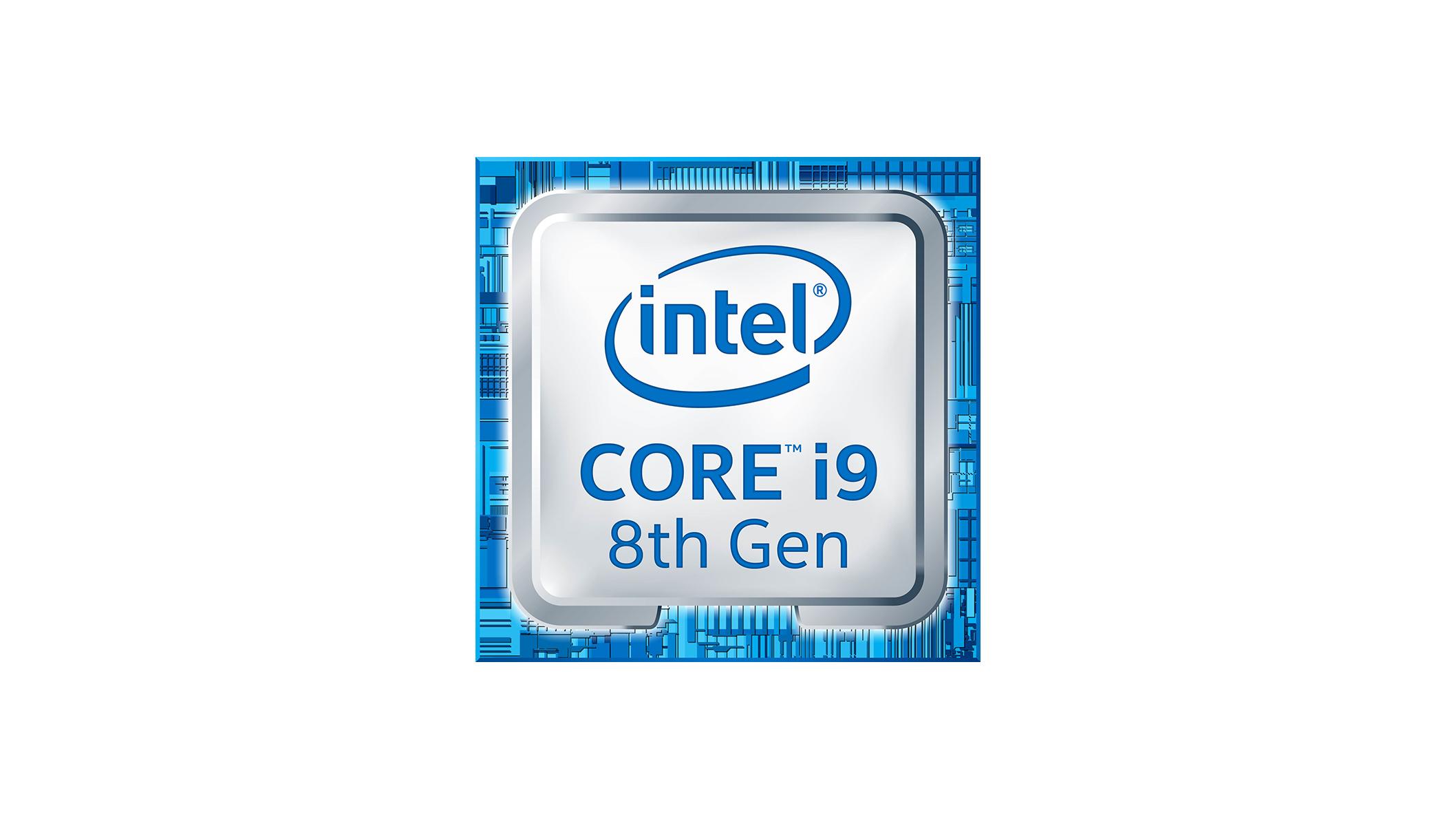 Intel Core i9 de huitième génération